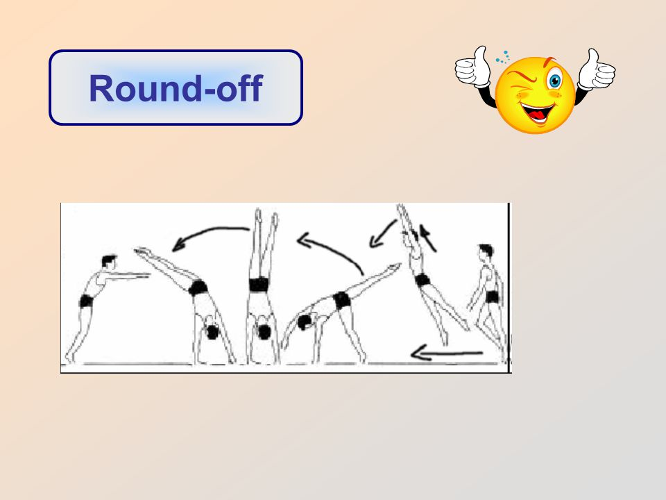 Round-off