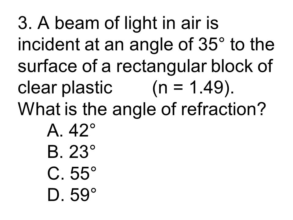 1/f = 1/ d o + 1/d i 1/-4 = 1/ 7 + 1/d i d i = -2.54 cm