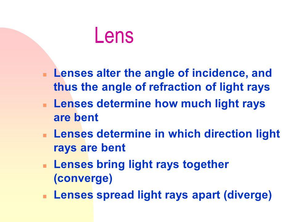 Optical tools n Lenses n Eyeglasses n Microscope n Camera n Kaleidoscope n Binoculars n Flashlight n Light boxes n Telescope n Prism n Spectroscope n