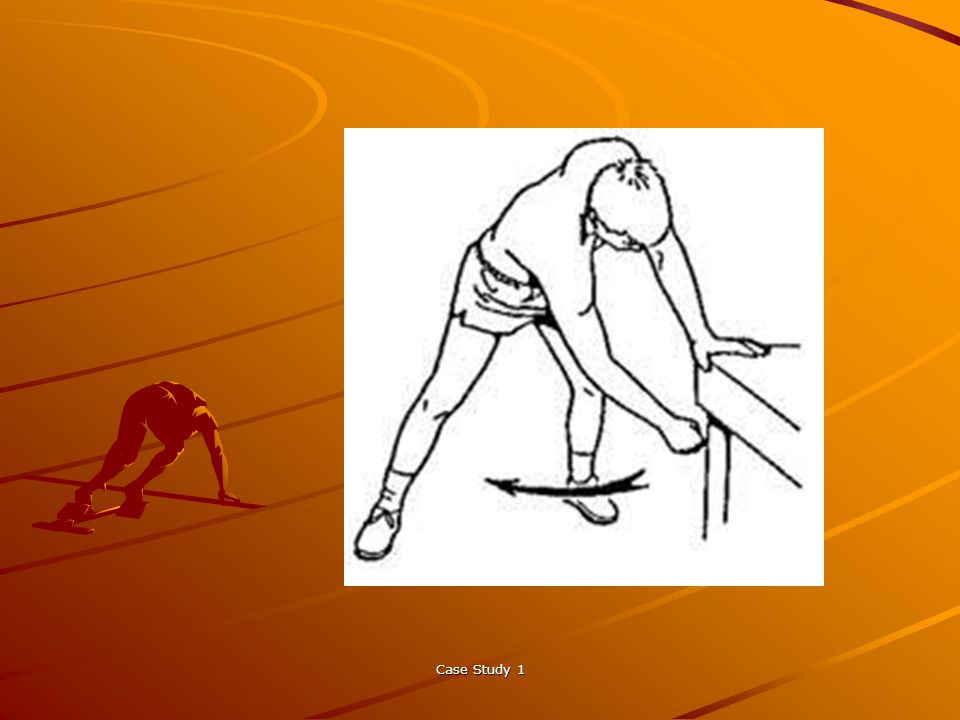 Wand Abduction (Flexibility) The patient can stand or lie supine.