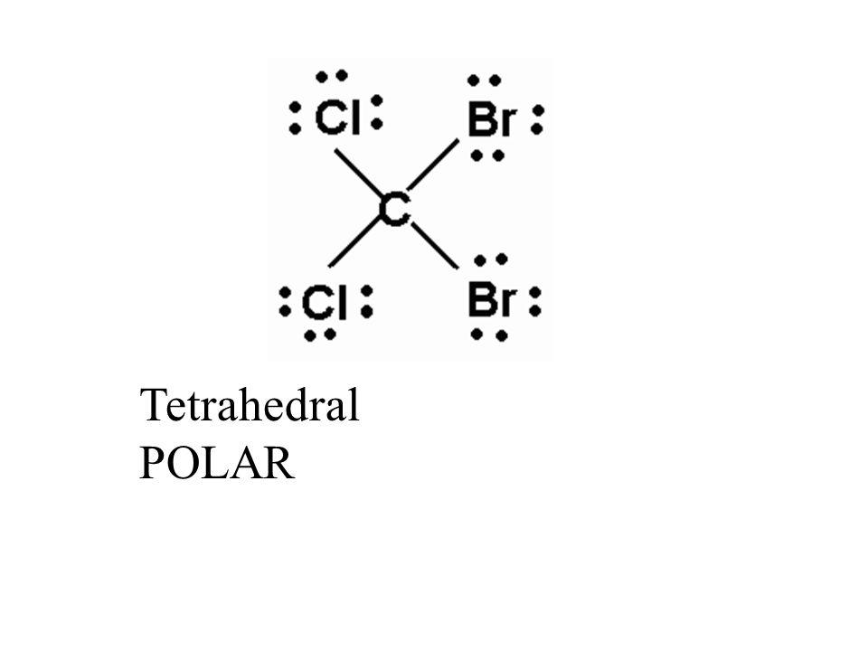 Tetrahedral POLAR