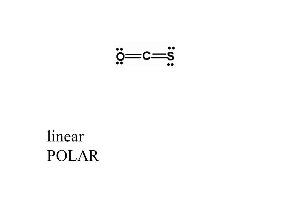 linear POLAR