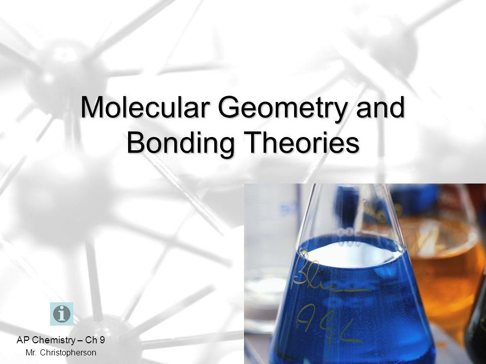 Pi bonding orbitals P orbitals on separate atoms      Pi bonding molecular orbital