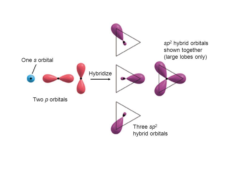 lone Pair single bond double bond triple bond Electron Domains Determine the shape of the BCl 3 molecule: B Cl :: : : : :: : : There are 3 electron do