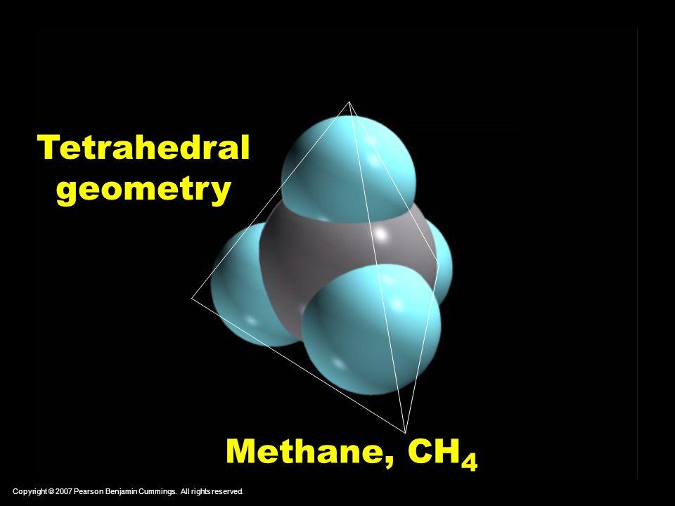 Methane, CH 4