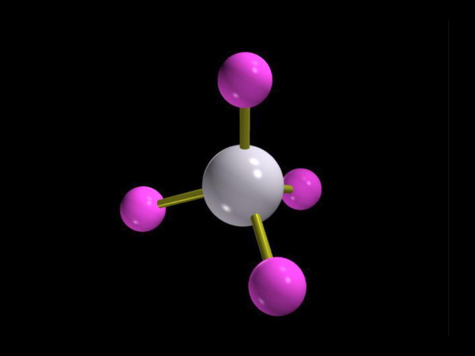 Polar Molecules Molecules with 'ends'