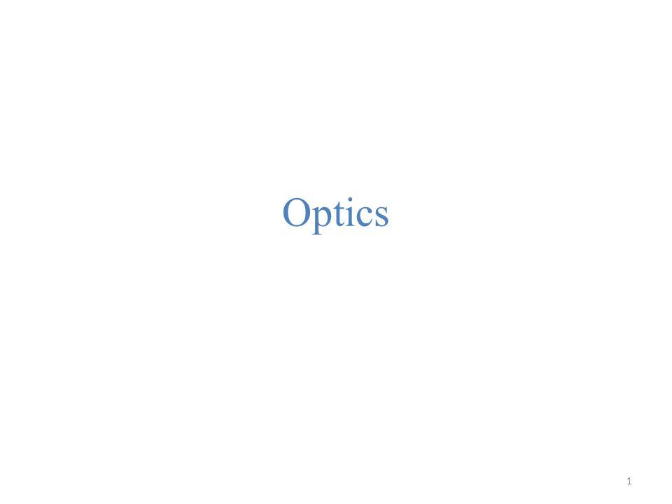 Optics 1