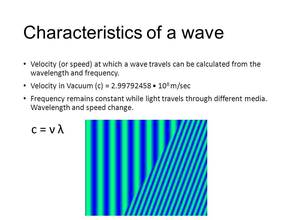 Why Isaac Newton did not believe the wave theory of light Experiment with two prisms If light was wave than should bend around objects Color did not change when going through more glass Isaac Newton s diagram of an experiment on light with two prisms.