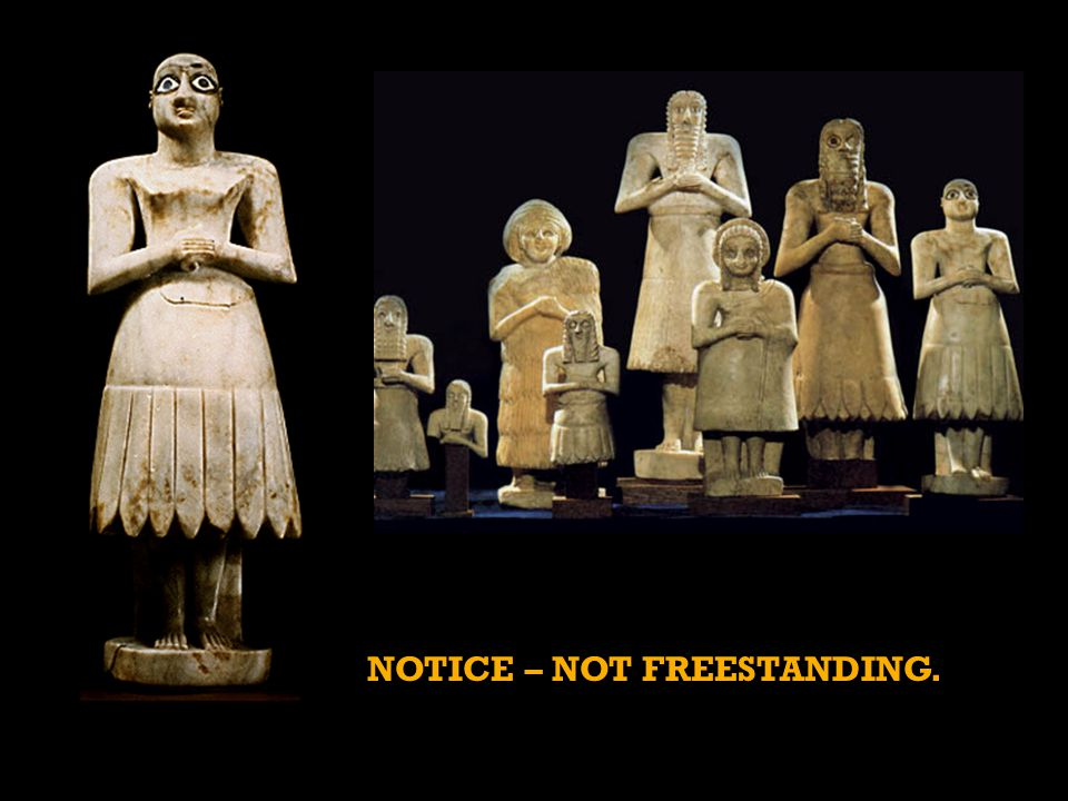 NOTICE – NOT FREESTANDING.