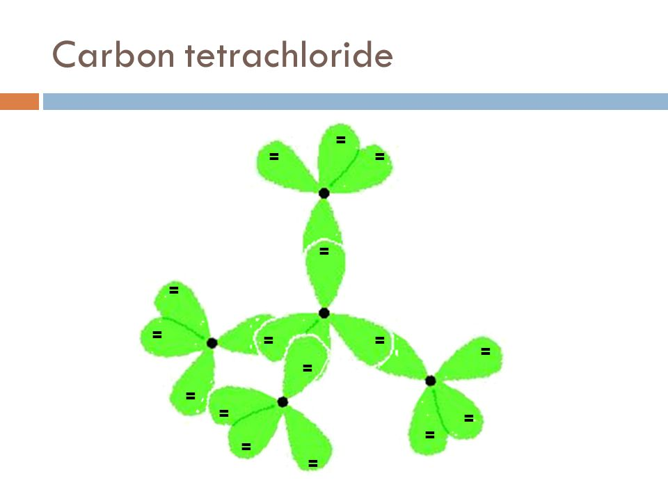 Carbon tetrachloride = == = = = = = = = = = = == =