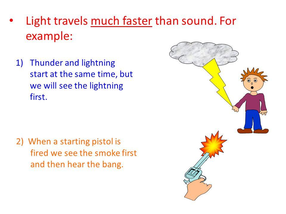Properties of Light Light travels in straight lines: Laser