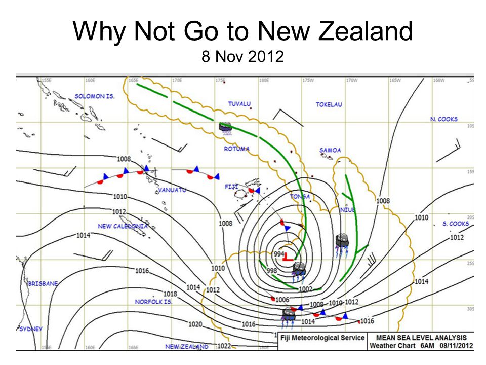 7 Why Not Go to New Zealand 8 Nov 2012