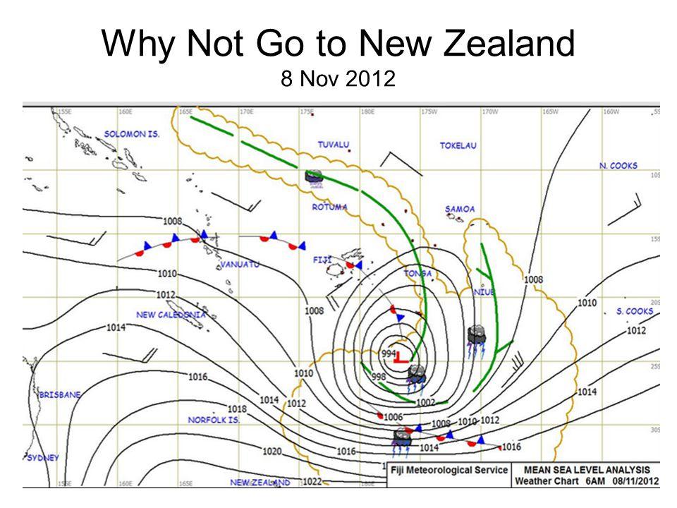 8 1994 Queen's Birthday Storm 5 June Fiji New Zealand