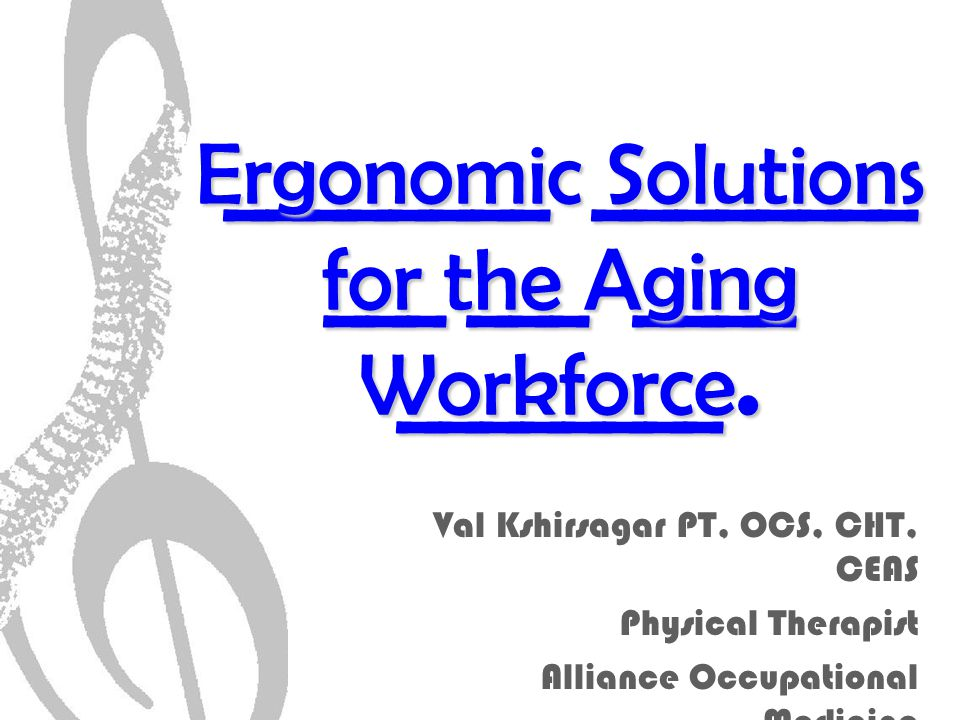 ALLIANCE OCCUPATIONAL MEDICINE 52 Thank You Any Questions.