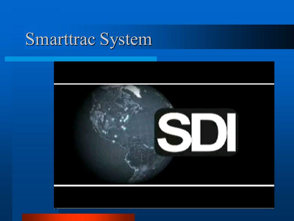Smarttrac System