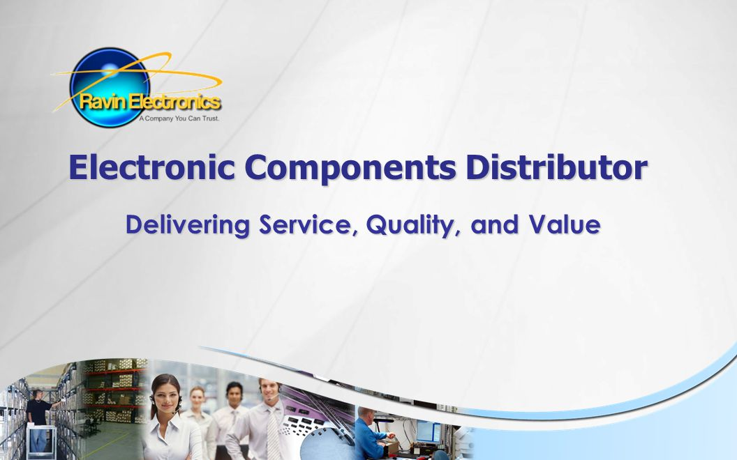 Value Added Services and Support.