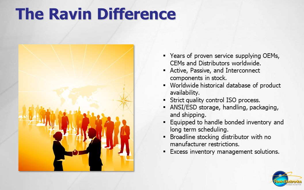 Ravin is Qualified and Certified.Ravin is Qualified and Certified.