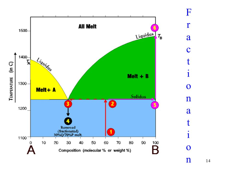 14 FractionationFractionation