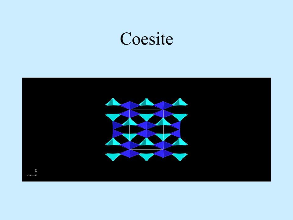 Coesite
