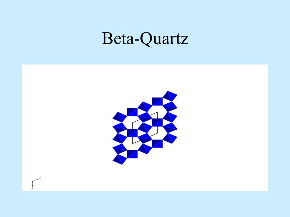 Beta-Quartz