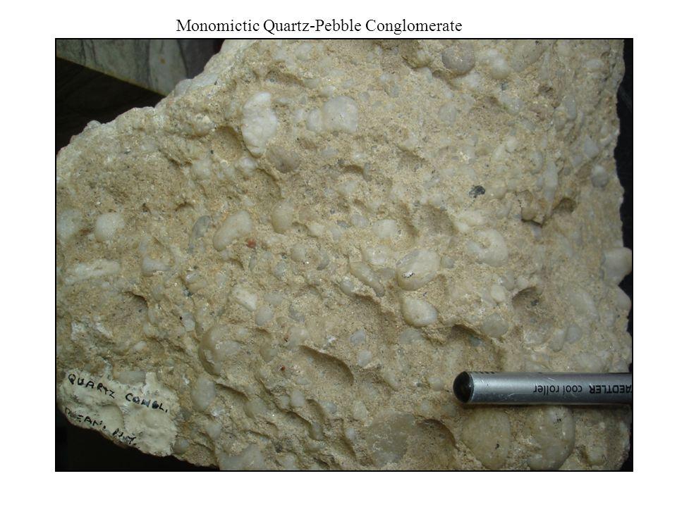 Feldspathic Arenite Quartz Arenite Lithic Arenite