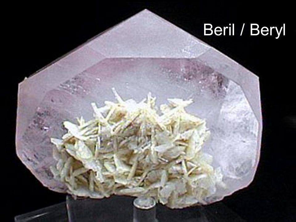 Beril / Beryl