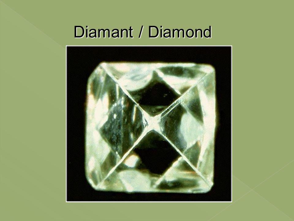 Diamant / Diamond