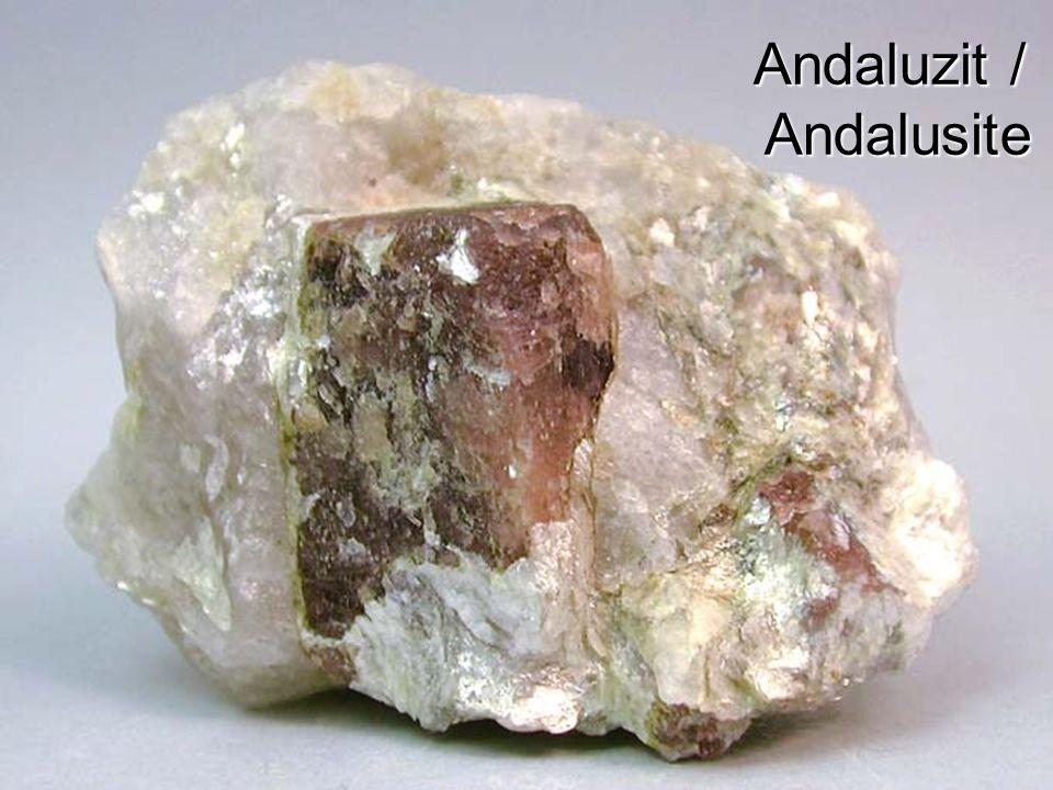 Antimoniu / Antimony