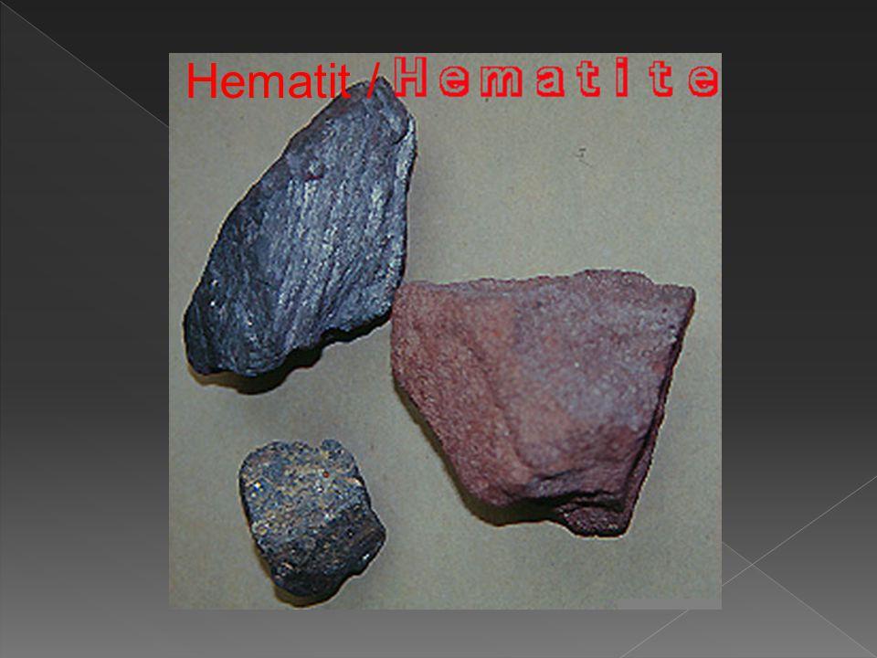Hematit /