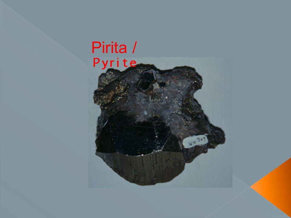 Pirita /