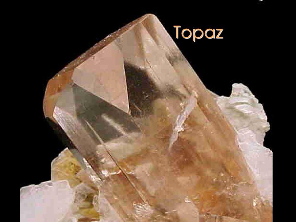 Topaz Topaz