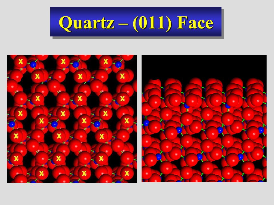 Quartz – (011) Face