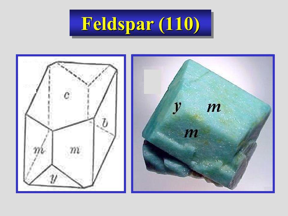 Feldspar (110)