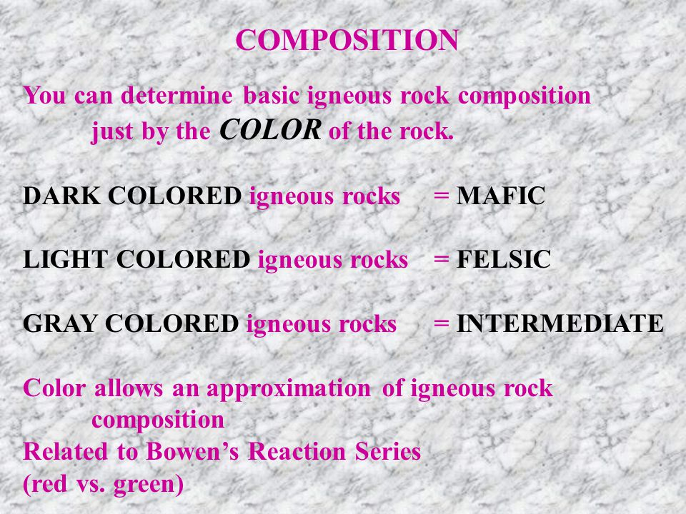Metamorphic Rocks Rocks are fundamentally changed by HEAT and/or PRESSURE May be derived from ANY pre-existing rock type CLASSIFICATION based on the presence or absence of FOLIATION FOLIATION is the parallel alignment of the tabular minerals (micas and clay minerals) and by varying degrees of banding.