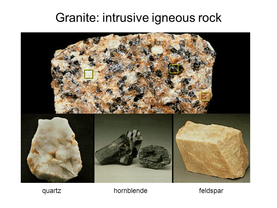 What defines a mineral.