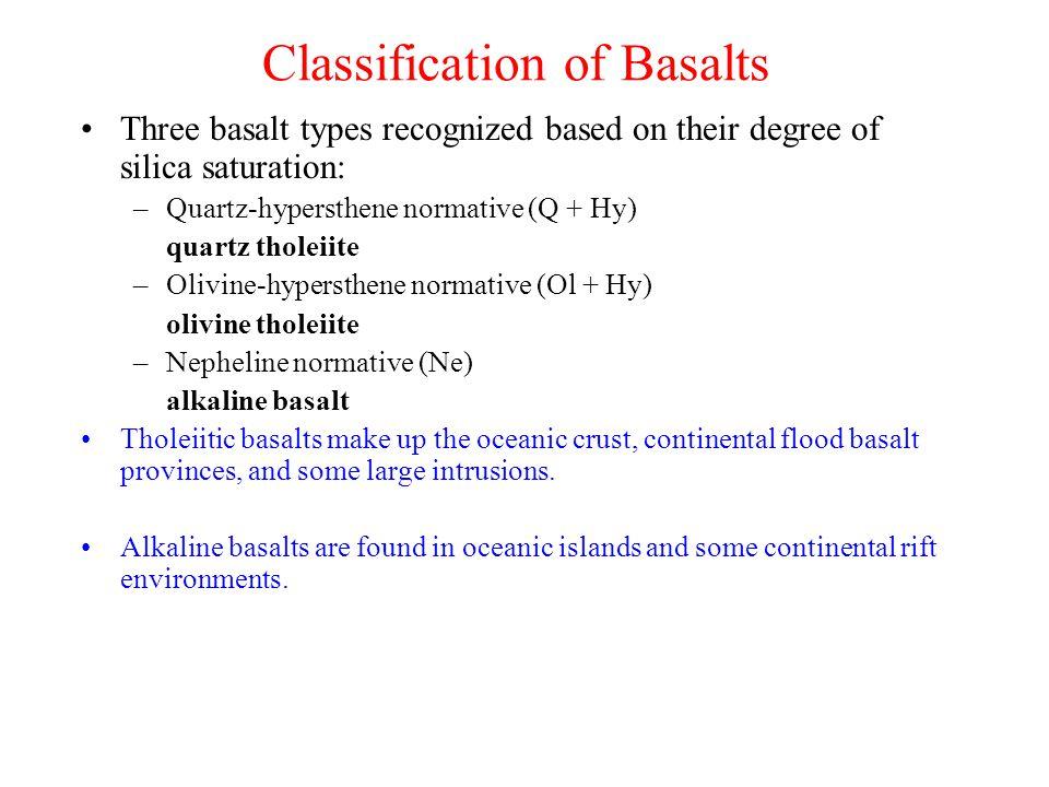 Apollo 15 Basalt Sample Vesicles - Probably derived from CO degassing