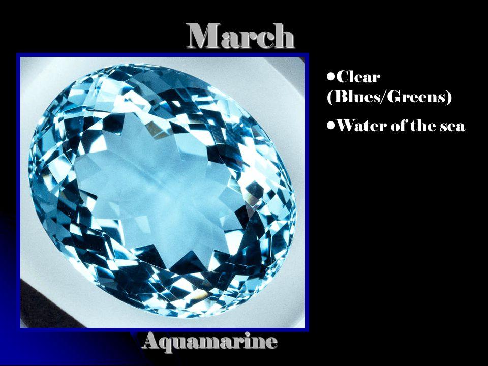 Pisces Feb 19-Mar20 Amethyst
