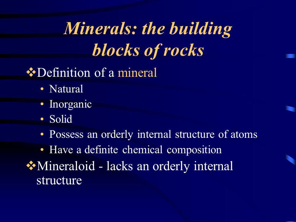 9 - One of these minerals is a Sulfide a.Calcite (CaCO3) b.Quartz (SiO2) c.Gypsum (CaSO4.H2O) d.Pyrite (FeS2) e.None of the above