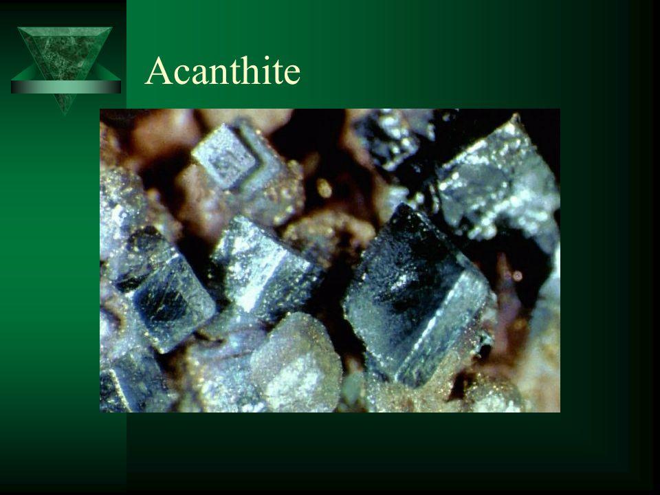 Tiptopite (clear) & Montgomeryite