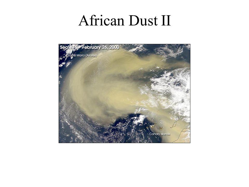African Dust II