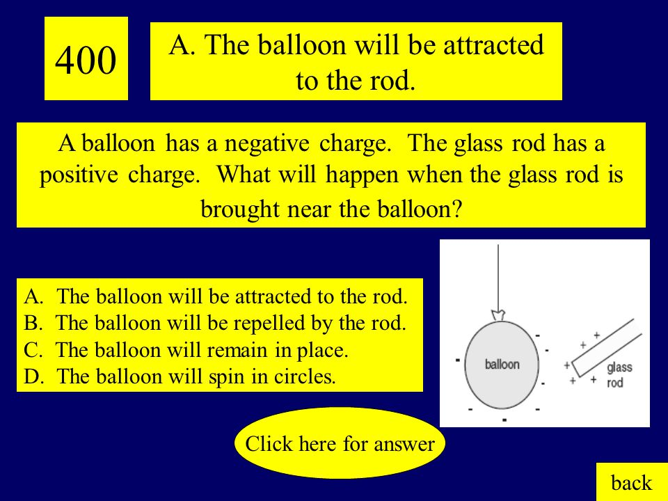 300 back Click here for answer B. Heat and light energy When electric current flows through the metal filament of a light bulb, electrical energy is c