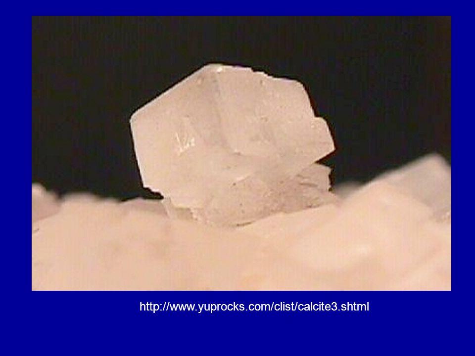 http://www.yuprocks.com/clist/calcite3.shtml