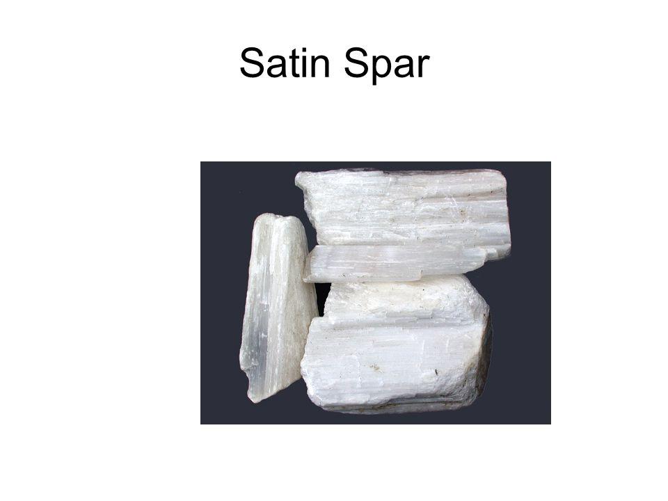 Satin Spar