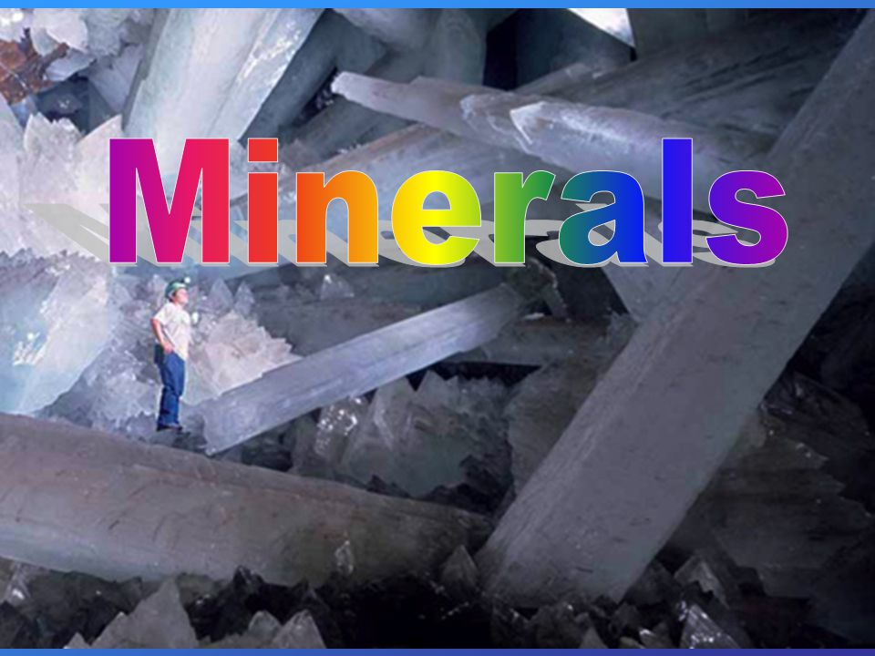 Non-Mineral Steel –Natural occurring solid