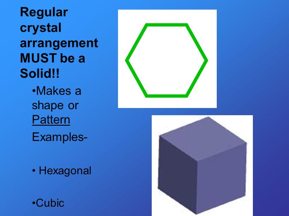 Mineral Quartz Naturally occurring solid Inorganic Definite shape Definite chemical composition SiO 2