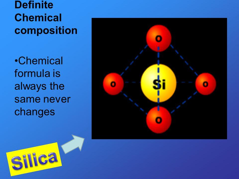 Match name with symbol –mineral forming elements –O–O –Ca –Si –Na –Al –K–K –Fe –Mg