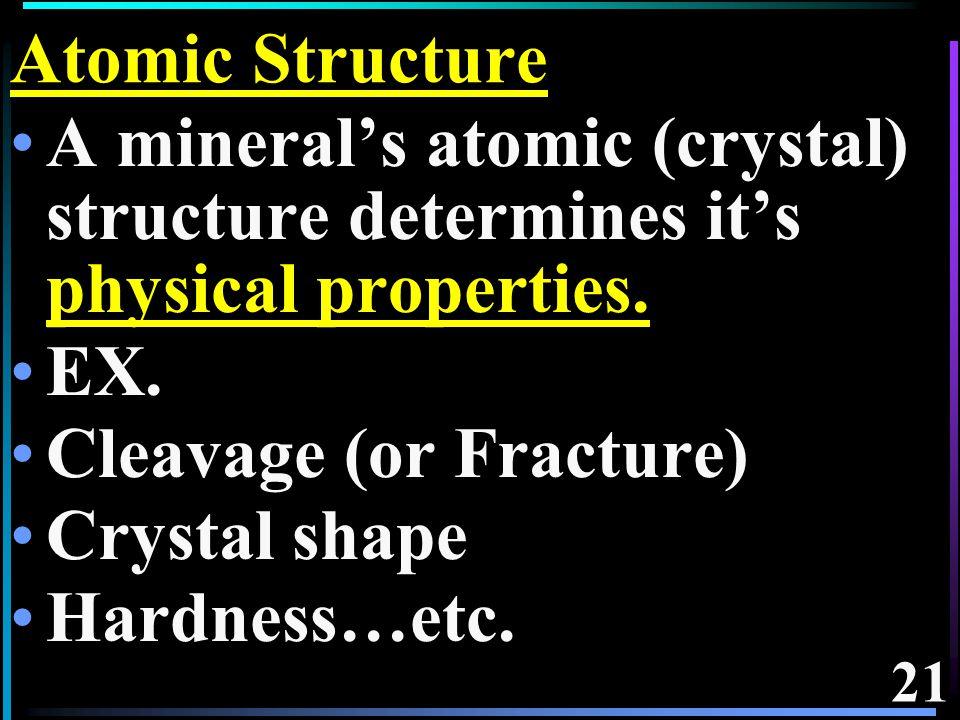 20 Hexagonal Structure Beryl aka (Emerald)
