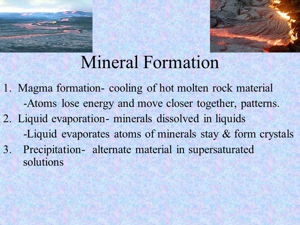 More Gemstones Azurite and Malachite