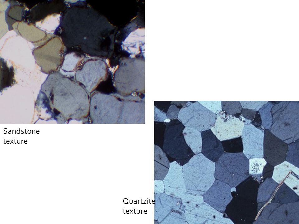 Sandstone texture Quartzite texture