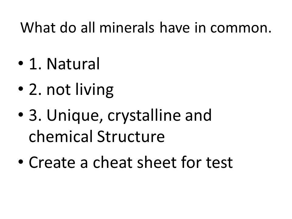 Minerals in the earths crust 1800 50 Quartz silicate